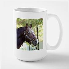 A.P. INDY Mug