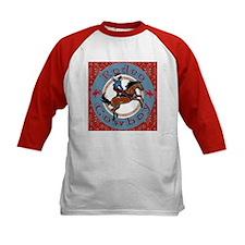 Kids Rodeo Cowboy Baseball Jersey