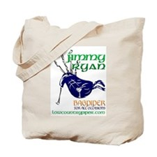 LowCountry Piper Tote Bag