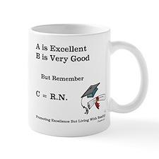 C=RN Mug