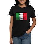 Italian by Injection Women's Dark T-Shirt