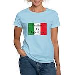 Italian by Injection Women's Light T-Shirt