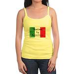 Italian by Injection Jr. Spaghetti Tank