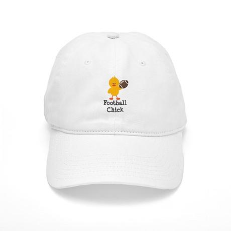 Football Chick Cap