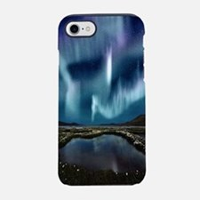 Northern Lights iPhone 7 Tough Case