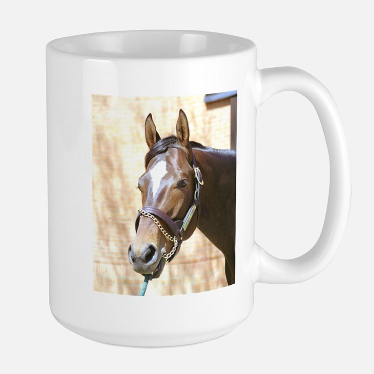 EMPIRE MAKER Large Mug