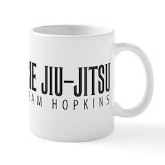 Gracie Jiu-Jitsu Mug