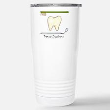 I am a dental student Travel Mug