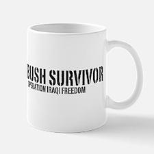 Ambush Survivor - Iraq Mug