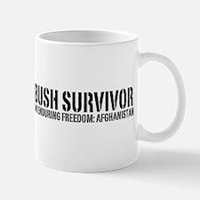 Ambush Survivor - Afghanistan Mug
