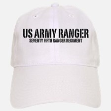 US Army Ranger - 75th Baseball Baseball Cap