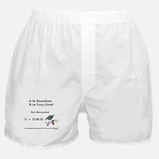 C=DMD Boxer Shorts