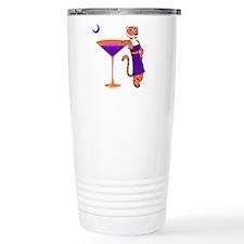 Clemsontini Travel Mug