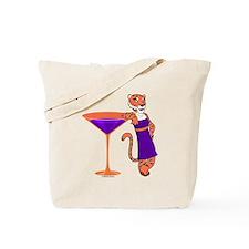 Clemsontini Tote Bag