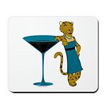 Jaguartini Mousepad