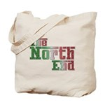 The North End Tote Bag
