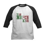 The North End Kids Baseball Jersey