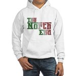 The North End Hooded Sweatshirt