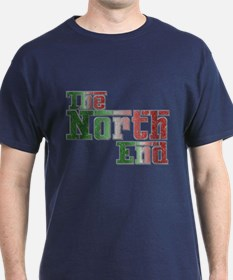 The North End T-Shirt