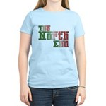 The North End Women's Light T-Shirt