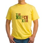 The North End Yellow T-Shirt
