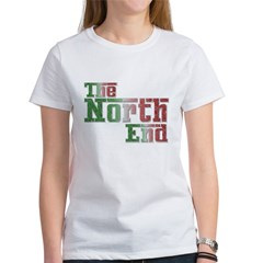The North End Women's T-Shirt