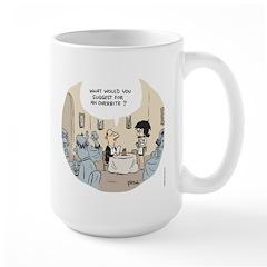 Overbite Mug