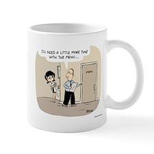 More Time Mug