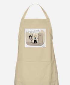 More Time BBQ Apron