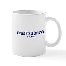 Pwned State Mug