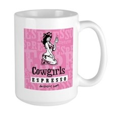 Cowgirls Mug
