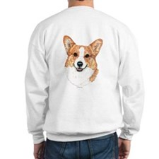 Pembroke Welsh Corgi Jumper