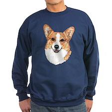Pembroke Welsh Corgi Sweatshirt