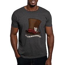 MadHatter 12 inch T-Shirt