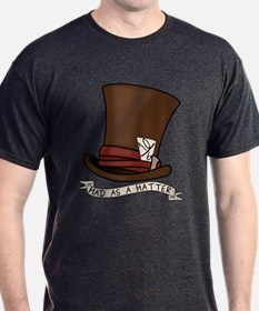 MadHatter 12 inch T-Shirt