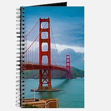 Stunning! Golden Gate Bridge San Francisco Journal