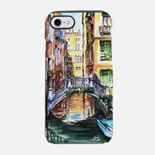 Summer in Venice iPhone 7 Tough Case