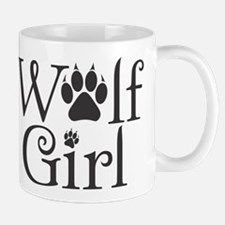 Breaking Dawn-Wolf Girl Mug