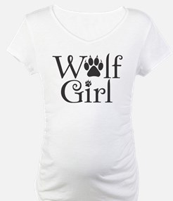 Breaking Dawn-Wolf Girl Shirt