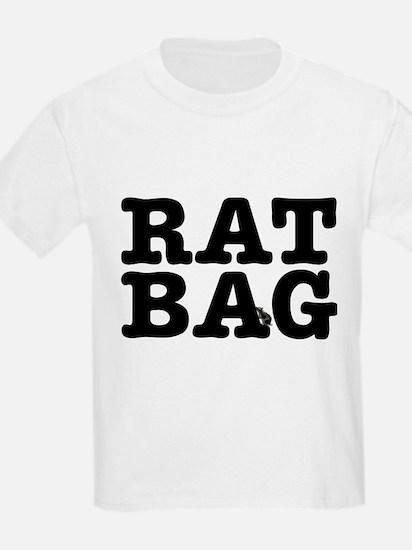 RAT BAG - WITH RA T-Shirt