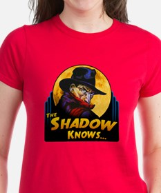 """The Shadow Knows..."" Tee"
