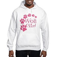 Breaking Dawn-Wolf Girl Hoodie