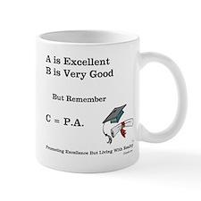 C=PA Mug