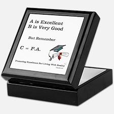 C=PA Keepsake Box