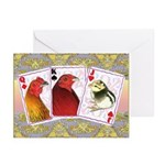 Family Cards Greeting Cards (Pk of 10)