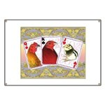 Family Cards Banner