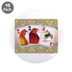 """Family Cards 3.5"""" Button (10 pack)"""