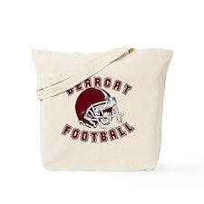 BEARCAT FOOTBALL (10) Tote Bag