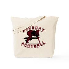 BEARCAT FOOTBALL (11) Tote Bag