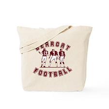BEARCAT FOOTBALL (12) Tote Bag